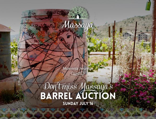 Barrel Auction